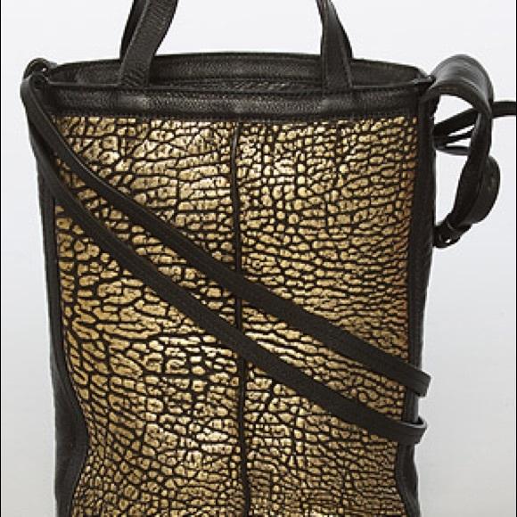 44ea91feea Handbags - ISO—Pour La Victoire Marcelle Bucket Bag